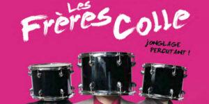Festival de Batterie & Spectacle des Frères Colle @ Foyer Municipal Port-Sainte-Foy   Port-Sainte-Foy-et-Ponchapt   Nouvelle-Aquitaine   France