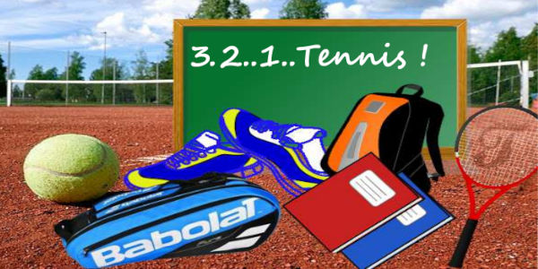 Tennis Pays Foyen
