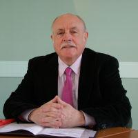 Portrait Maire