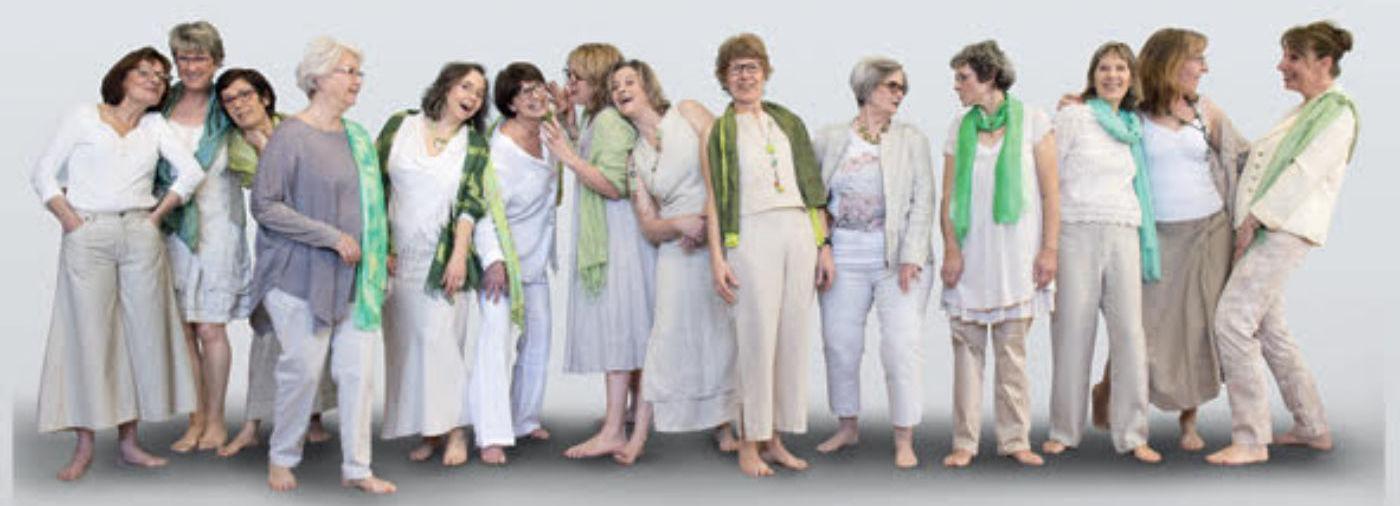 Les Dames de Choeur